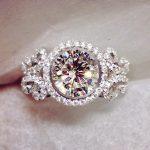 choucong Brand Design Women Fashion <b>Jewelry</b> 5A Zircon Cz 925 <b>Sterling</b> <b>silver</b> Engagement Wedding Band Ring Sz 5-11