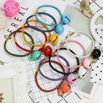 1PCS Creative Cat Dog <b>Supplies</b> Teddy Dog Collar Bow Cute Personality Pet Collar Leather Pet <b>Jewelry</b> Accessories Many Colors