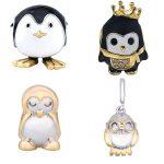 StrollGirl diy charms 925 silver cute animal penguin collection beads fit original pandora bracelet fashion <b>jewelry</b> <b>supply</b> gifts