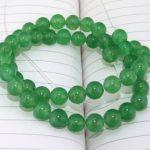 2017 DIY <b>jewelry</b> 8mm Green Jades stone jadee Beads <b>Jewelry</b> jad beaded <b>Supply</b> approx 46pcs loose