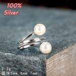 1MM 925 Sterling Silver Ring Setting Round Cabochon Bases Adjustable Blanks <b>Supplies</b> for <b>Jewelry</b> Making