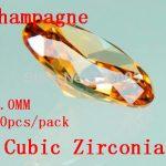 <b>Jewelry</b> <b>Supplies</b> AAA Grade CZ Cubic Zirconia Champagne Round Zircon 9.0MM DIY <b>Jewelry</b> Findings <b>Supplies</b> Free Shipping