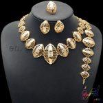 Yulaili Fashion <b>Jewelry</b> Set Western Style Sumptuous <b>Jewelry</b> Set