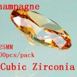 <b>Jewelry</b> <b>Supplies</b> AAA Grade CZ Cubic Zirconia Champagne Round Zircon 2.25MM DIY <b>Jewelry</b> Findings <b>Supplies</b> Free Shipping