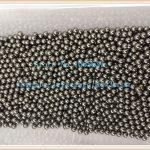 <b>Jewelry</b> Making <b>Supplies</b> 5mm Steel Round Beads Polishing Media for Tumbler Machines
