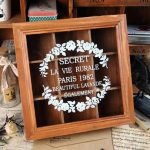 1pc/lot home decoration <b>supplies</b> nine case glass printed receiving box home decor wooden <b>jewelry</b> storage box