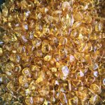 Yoowei Wholesale Natural Amber Loose Beads DIY <b>Supplies</b> for Making Teething Necklace Bracelet <b>Jewelry</b> Amber Loose Beads Gemstone