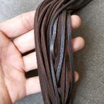 <b>Supply</b> Indian Genuine Deerskin Leather Rope Cords For Bracelet or Neckalce <b>Jewelry</b> Making AAA Quality, long 80~100cm* Wide 3mm