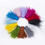 50 cm natural colored feathers for cheap feather plumes diy <b>jewelry</b> accessories plumage for decoration sewing <b>supplies</b>