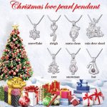 8pcs/set Silver Snowflake Pearl Cage <b>Jewelry</b> Making <b>Supplies</b> Beads Cage Pendant Essential Oil Diffuser For Oyster Pearl #255379