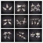 10pcs Silver Skull / Dinosaur Pearl Cage <b>Jewelry</b> Making <b>Supplies</b> Bead Cage Pendant Essential Oil Diffuser For Pearl <b>Jewelry</b>