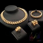 Yulaili with great reputation and classic style Unique <b>Jewelry</b> Set