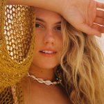2018 boho Hawaiian Sea Shell Choker Necklace Women Bracelet <b>Jewelry</b> set Bohemian Turkish Gold Foot Chain Collar Chocker