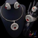 Yulaili 2017 Pakistani Bridal <b>Jewelry</b> Sets Seattle Seahawks Charm Unique <b>Jewelry</b> Set