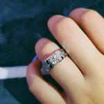 2018 new Moonso 925 <b>Sterling</b> <b>Silver</b> men <b>Rings</b> for male Wedding Engagement fashion finger jewelry R207