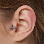 Women Vintage Snail Oxidation Black Ear Clip 925 <b>Sterling</b> <b>Silver</b> <b>Earrings</b> Adjustable Ear Cuff Fashion Lovely Jewelry