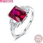 Jrose genuine quality standards,3.9ct 925 <b>sterling</b> <b>silver</b> <b>rings</b>, 100%CZ love engagement <b>rings</b>, prom belts, packaging, wholesale