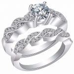 2018 Plated Geometric Sale New Jewelry Anillos Crown <b>Rings</b> Charm Crystal From Swarovski 925 <b>Sterling</b> For Women <b>silver</b>