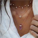 Schmuck Halsketten